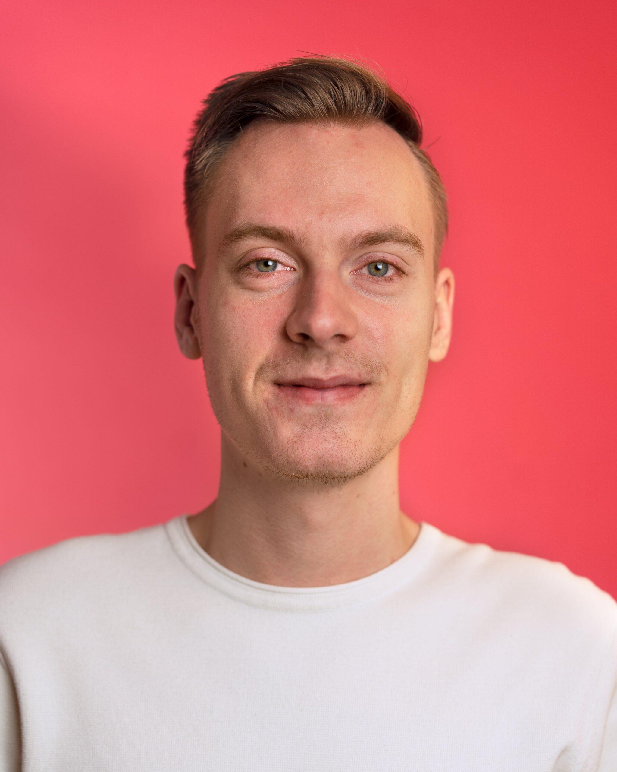 Mikkel Rohde